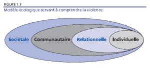 OMS 2002 modele ecologique de la violence