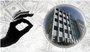 Bulle financière
